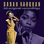 Sarah Vaughan 50 Original Recordings