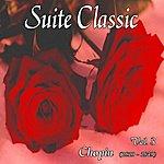 Uberto Pieroni Chopin: Suite Classic, Vol. 3