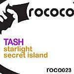 Tash Starlight / Secret Island