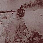 Simon Joyner Out Into The Snow