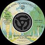Van Halen You Really Got Me / Atomic Punk [Digital 45]