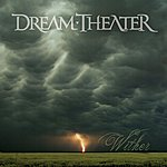 Dream Theater Wither (4-Track Maxi-Single)