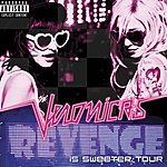 The Veronicas Revenge Is Sweeter Tour