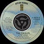 Eagles Lyin' Eyes / Too Many Hands (Digital 45)