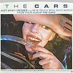 The Cars Just What I Needed / I'm In Touch With Your World (Digital 45)