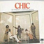 Chic Le Freak / Savior Faire (Digital 45)