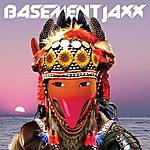 Basement Jaxx Raindrops (Single)