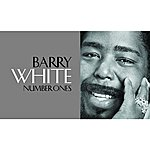 Barry White Number 1's