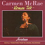 Carmen McRae Women Talk