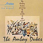The Amboy Dukes Journey To The Center Of The Mind