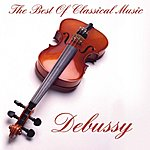 Uberto Pieroni The Best Of Classical Music: Debussy