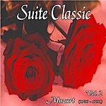 Uberto Pieroni Mozart: Suite Classic, Vol. 2