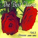 Uberto Pieroni Strauss: The Best Classic, Vol. 3