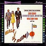 Quincy Jones Walk Don't Run