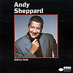 Andy Sheppard Delivery Suite