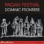 Dominic Frontiere Pagan Festival