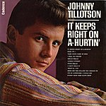 Johnny Tillotson It Keeps Right On A-Hurtin'