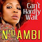 N'Dambi Can't Hardly Wait (Single) (Parental Advisory)
