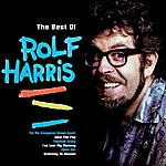Rolf Harris The Best Of Rolf Harris