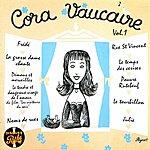 Cora Vaucaire Disques Pathé Vol 1