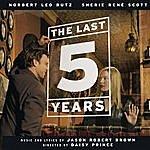 Jason Robert Brown The Last 5 Years
