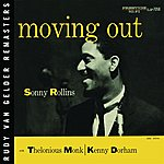 Sonny Rollins Moving Out (Rvg Remaster)