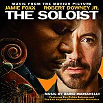 Dario Marianelli The Soloist: Music from the Motion Picture