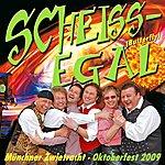 Münchner Zwietracht Scheissegal (Butterfly) - Vom Oktoberfest 2009