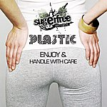 Plastic Enjoy & Handle With Care (3-Track Maxi-Single)