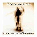 Picco Every Little Move / I Want You (6-Track Maxi-Single)