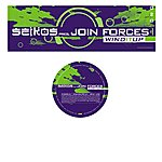 Seikos & Join Forces Wind It Up