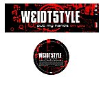 Weidtstyle Put My Hands On You