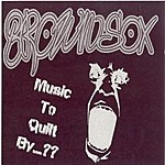 Brown Sox Mtqb..,Music To Quilt By