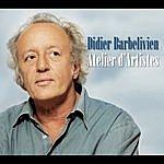 Didier Barbelivien Atelier D'artistes