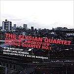 Elysian Prokofiev, G.: String Quartet No. 1 With Remixes (Elysian Quartet)