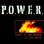 Power Power To The People / Future Shock - Ep
