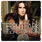 Terri Clark The Long Way Home