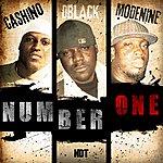 D. Black Number One
