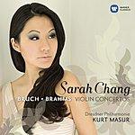 Sarah Chang Bruch/Brahms: Violin Concertos