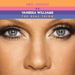 Vanessa Williams The Real Thing: Soul Seekerz Dance Remixes (4-Track Maxi-Single)