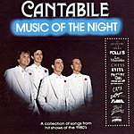 Cantabile Music Of The Night
