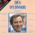 Des O'Connor Anytime