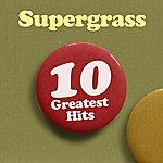 Supergrass 10 Greatest Hits