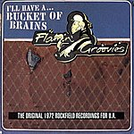 The Flamin' Groovies A Bucket Of Brains