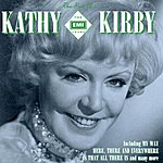 Kathy Kirby The Best Of The Emi Years