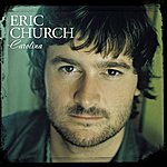 Eric Church Carolina