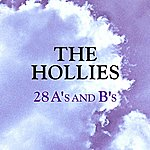 The Hollies 28 A's And B's