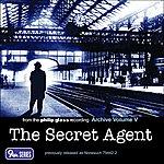 Michael Riesman The Philip Glass Recording Archive, Vol. V: The Secret Agent