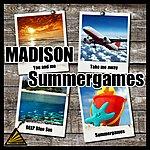 Madison Summergames (6-Track Remix Maxi-Single)