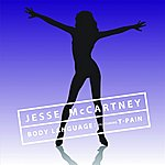 Jesse McCartney Body Language (Feat. T-Pain) (Single)